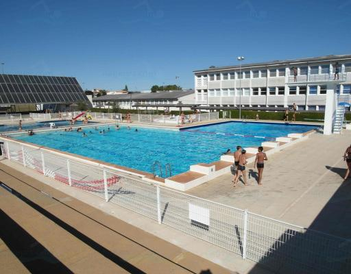 Piscine de surg res for Piscine aigrefeuille