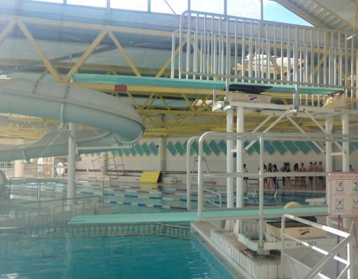 Centre nautique des vallons du lyonnais - Horaires piscine vaise ...
