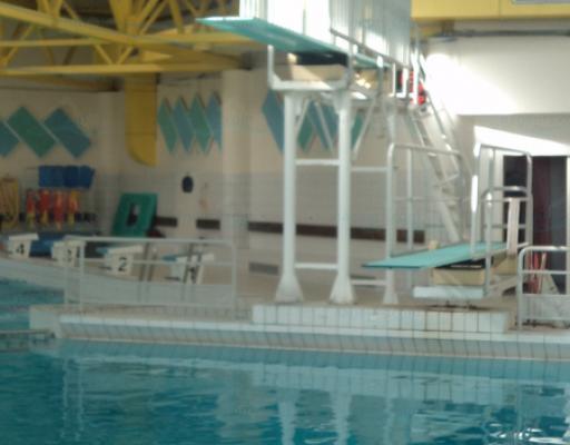 Centre nautique des vallons du lyonnais for Piscine oullins