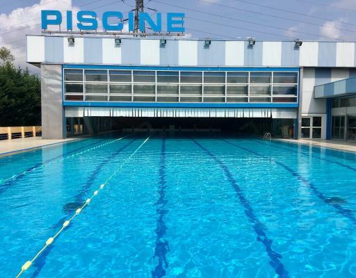 Piscine de villeneuve la garenne - Horaire piscine gennevilliers ...