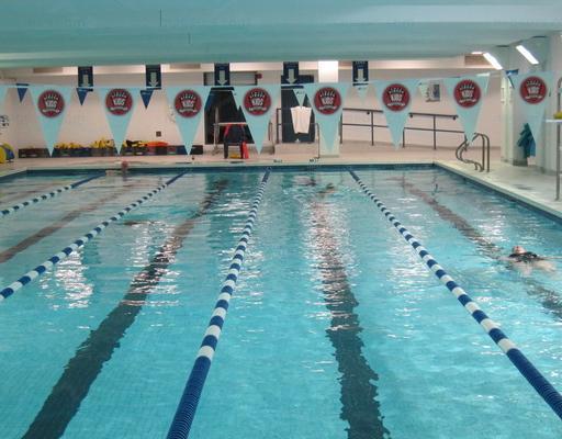 Ymca centre ville montr al for Cegep vieux montreal piscine
