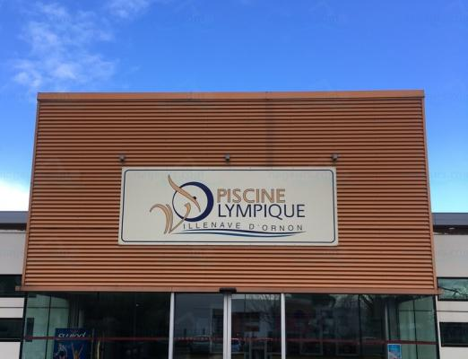 Piscine olympique villenave d 39 ornon for Piscine universitaire talence