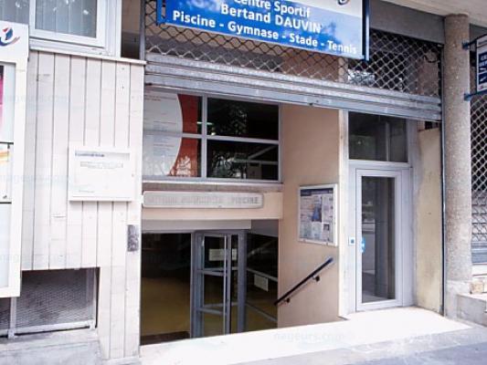 Piscine bertrand dauvin - Piscine municipale bernard lafay ...