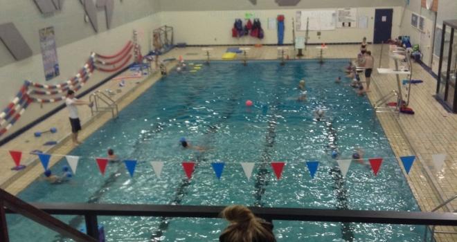 Le site pour tous les nageurs et des usagers des piscines for Cegep de chicoutimi piscine