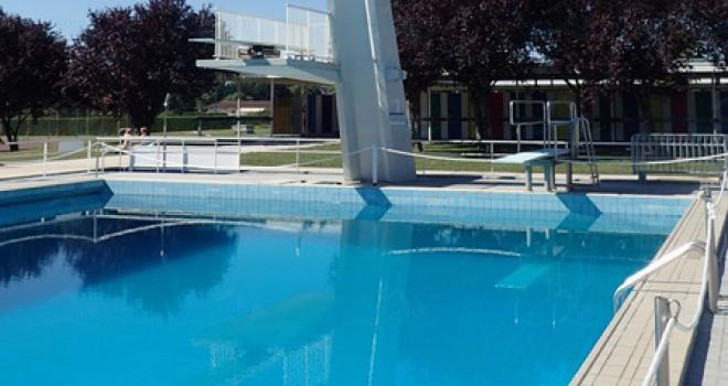 Le site pour tous les nageurs et des usagers des piscines for Piscine blomet