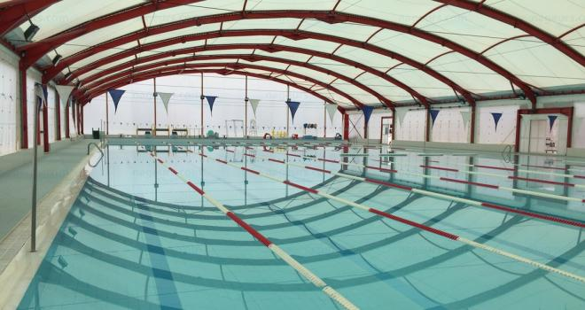 photo Piscine du Fath Union Sport Rabat
