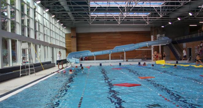 Le site pour tous les nageurs et des usagers des piscines for Piscine madeleine