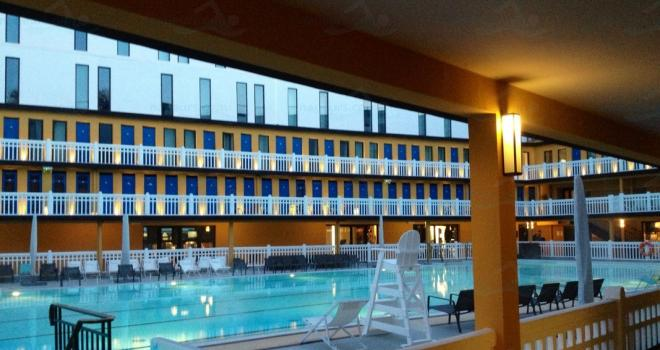 photo Piscine Molitor