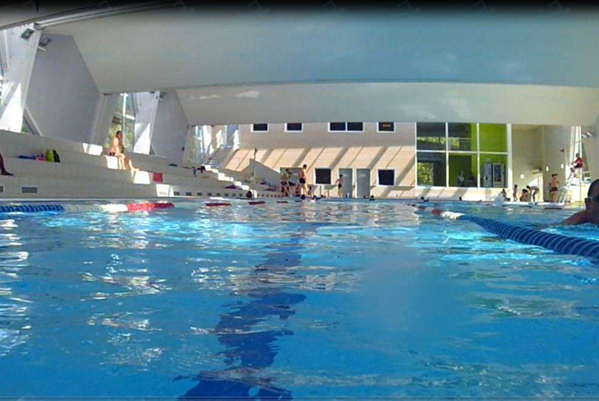 Photos centre nautique d 39 aix les bains for Piscine aix les bain