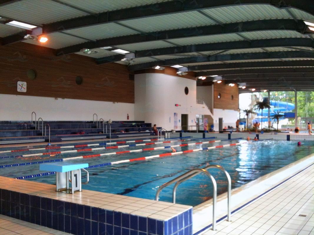 Photos centre aquatique d 39 alfortville for Piscine alfortville