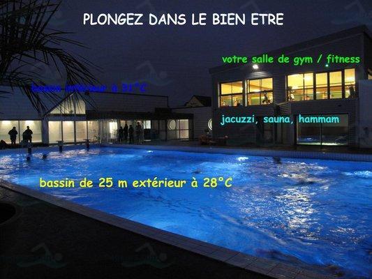 Piscines france bretagne les piscines finist re 29 for Piscine recouvrance