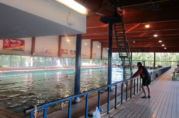 Aquaparc de nivelles for Aqua 2000 piscine
