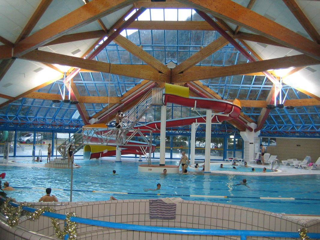 Piscines france paca les piscines alpes maritimes for Piscine saint ouen