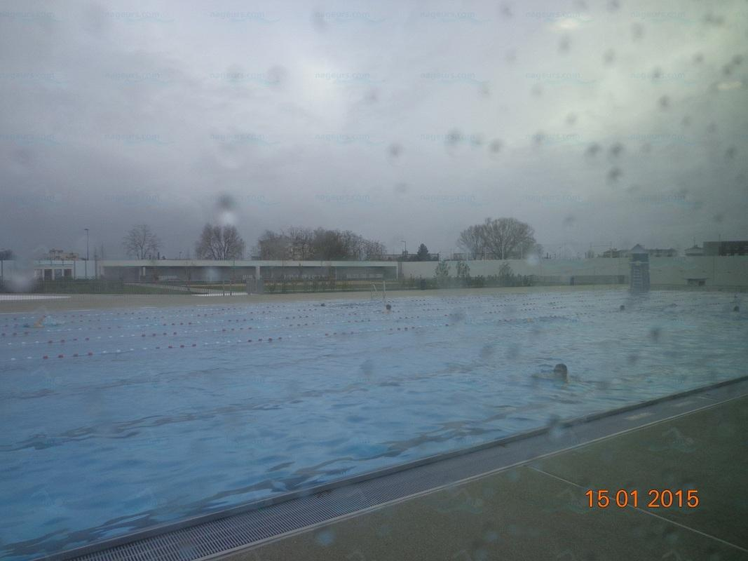 Photos aquavita for Piscine angers