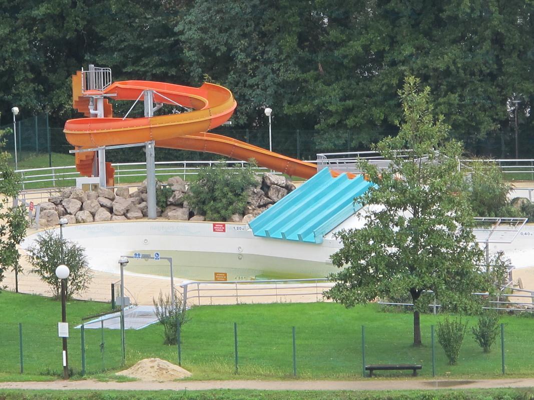Piscine municipale de gourdon - Gourdon piscine ...