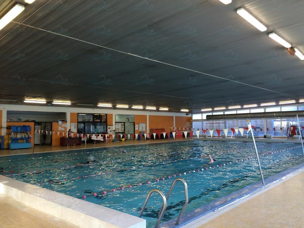 Le guide des 26 piscines de marseille for Asptt marseille piscine