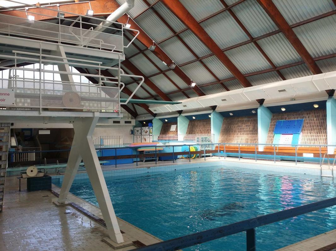 Photos piscine auguste delaune - Piscine delaune tremblay ...