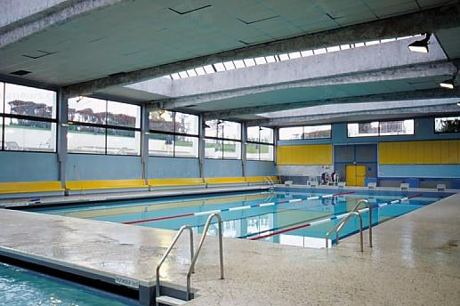 Piscines france ile de france les piscines paris 75 for Piscine bernard lafay