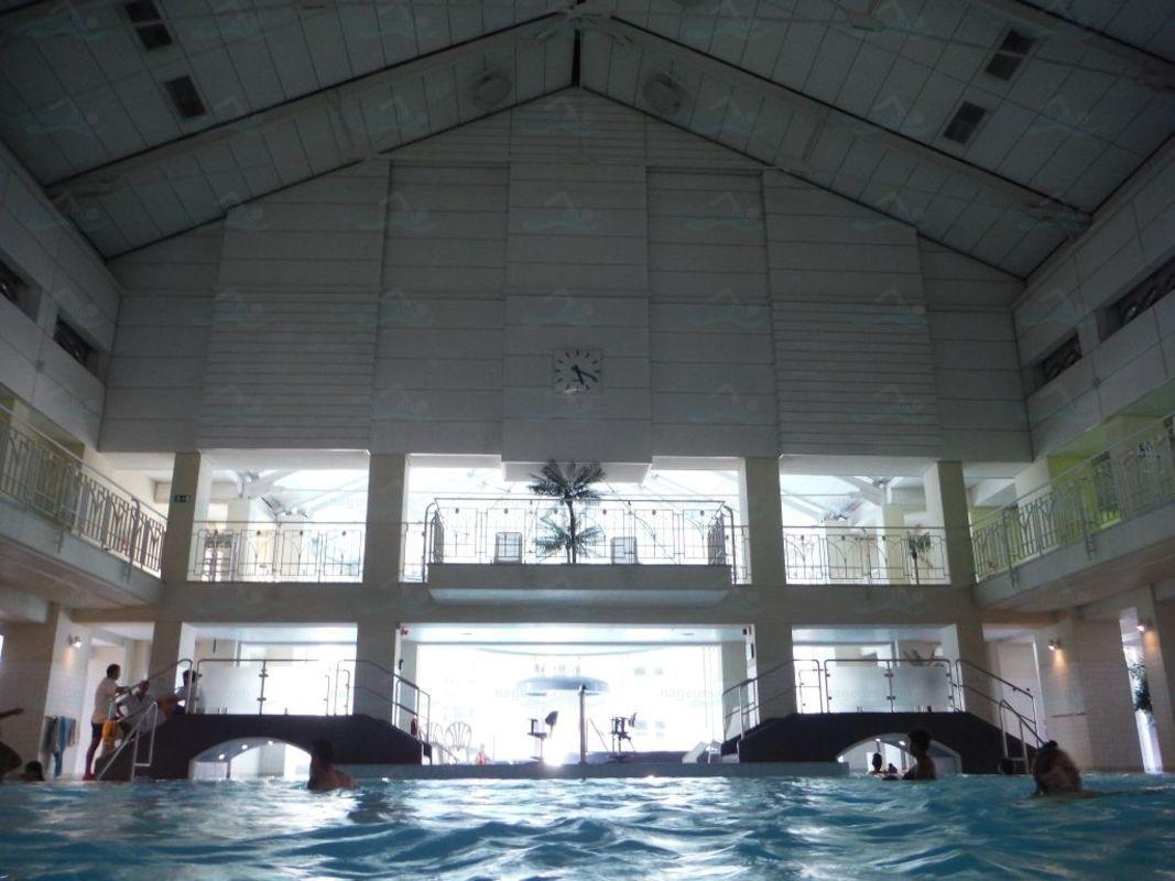 Quelques liens utiles for Badanstalt piscine luxembourg