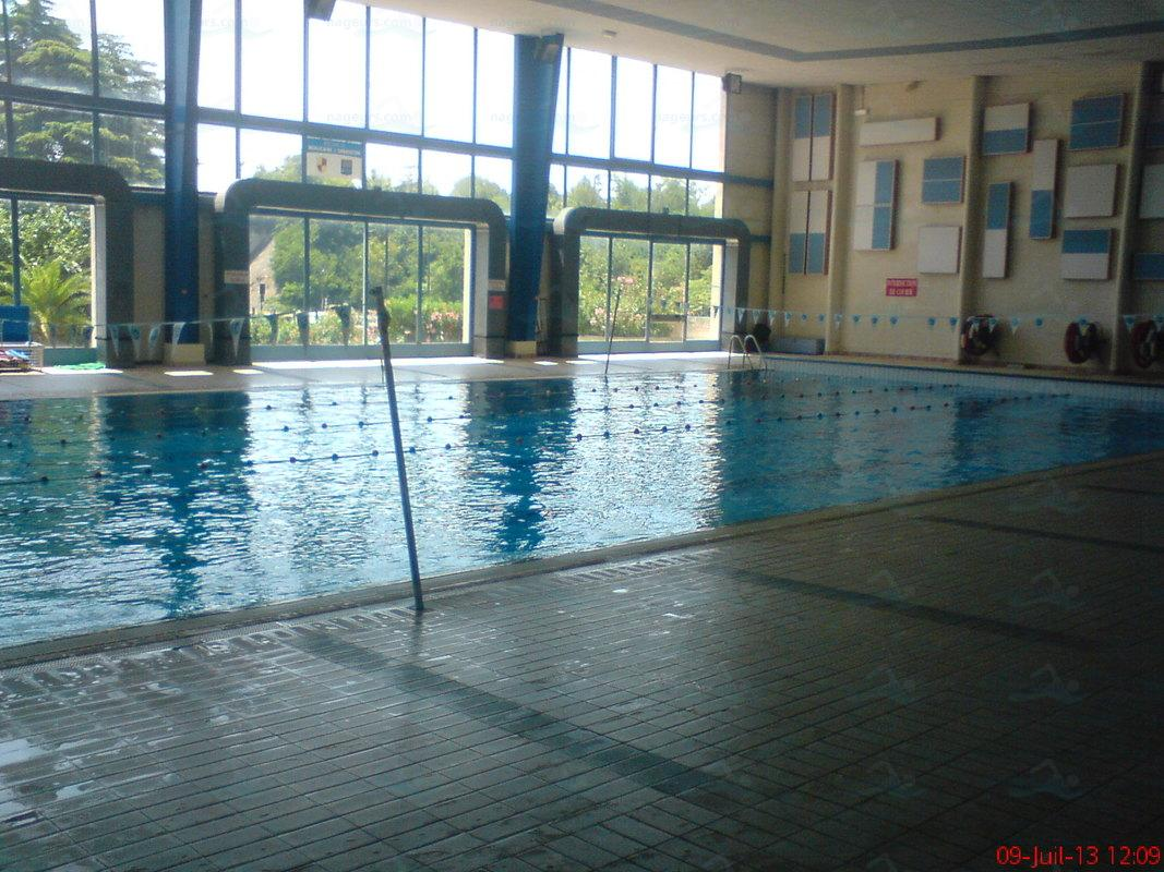 Photos piscine intercommunale beaucaire tarascon for Voir piscine