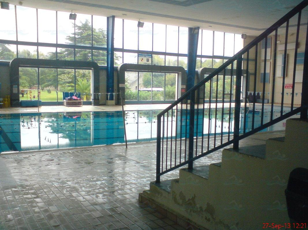 Photos piscine intercommunale beaucaire tarascon for Piscine louviers horaire