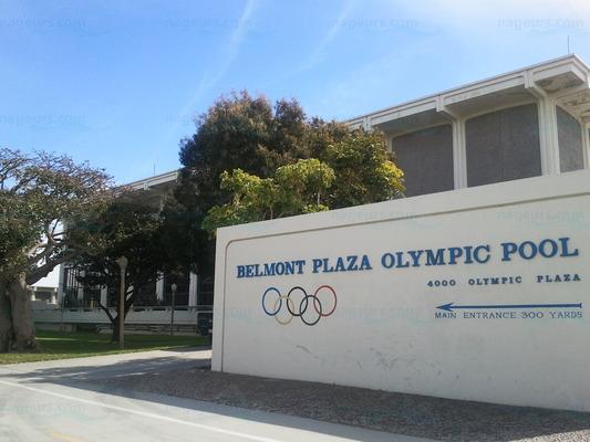 Long Beach Belmont Shore Olympic Pool