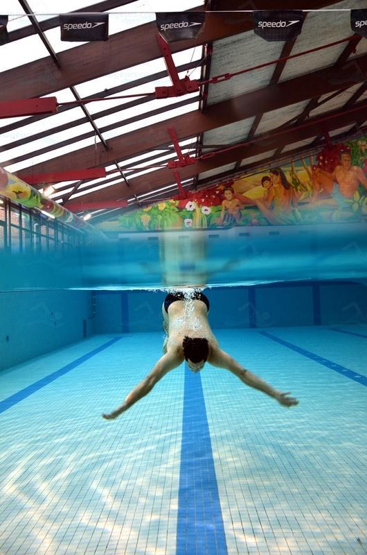 Photos piscine bernard lafay for Piscine jacqueline auriol