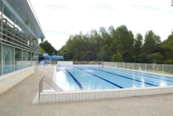 Piscine municipale fos sur mer am lioration de la for Boulogne billancourt piscine municipale