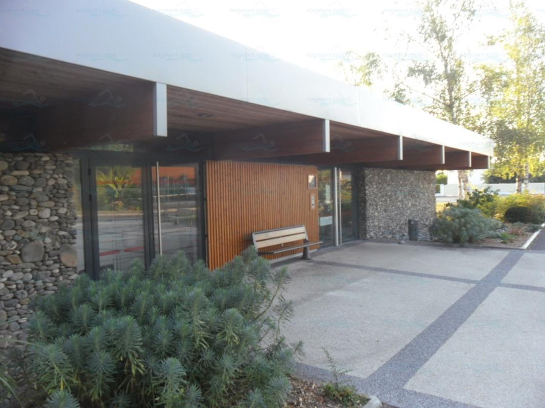 Photos piscine municipale de bill re for Piscine billere