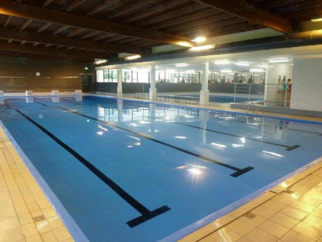 Annuaire des piscines belgique piscines for Comhoraire piscine flers