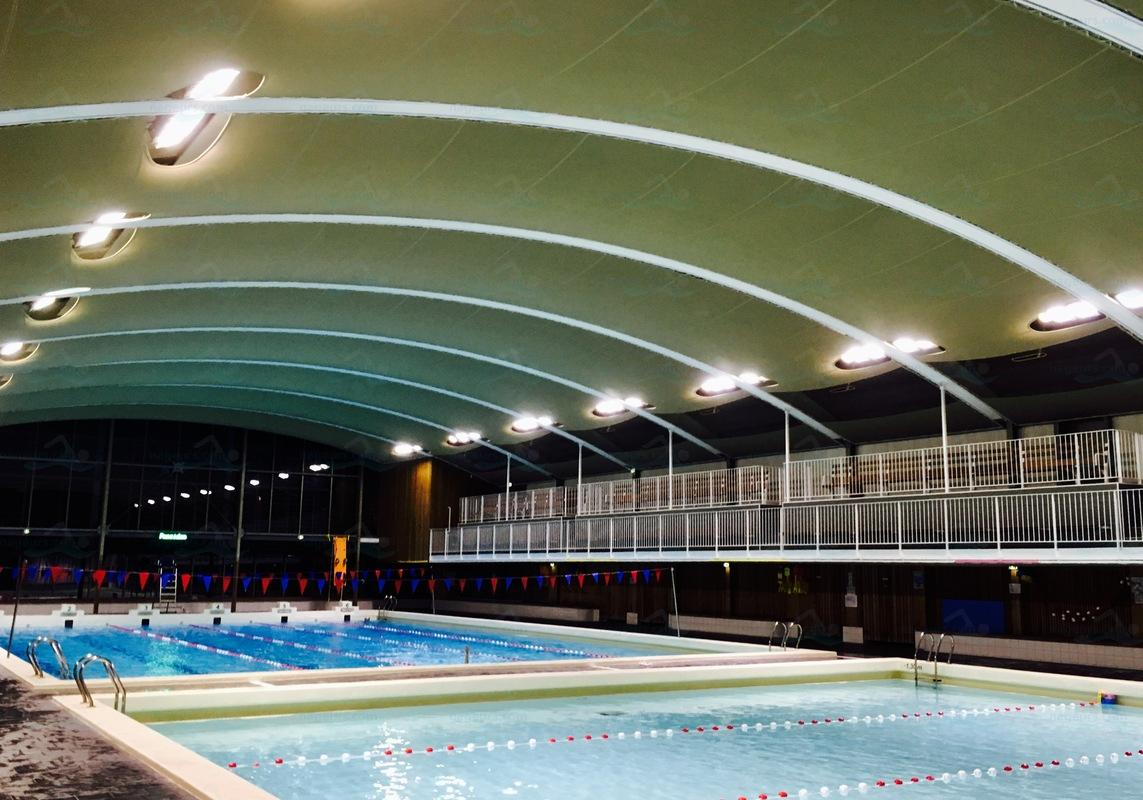 Photos piscine des blagis for Piscine golbey horaires
