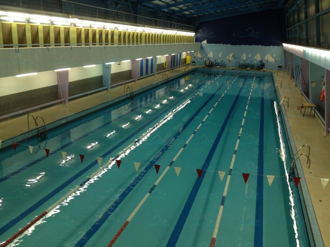 Photos piscine blomet - Piscine aspirant dunand horaires ...