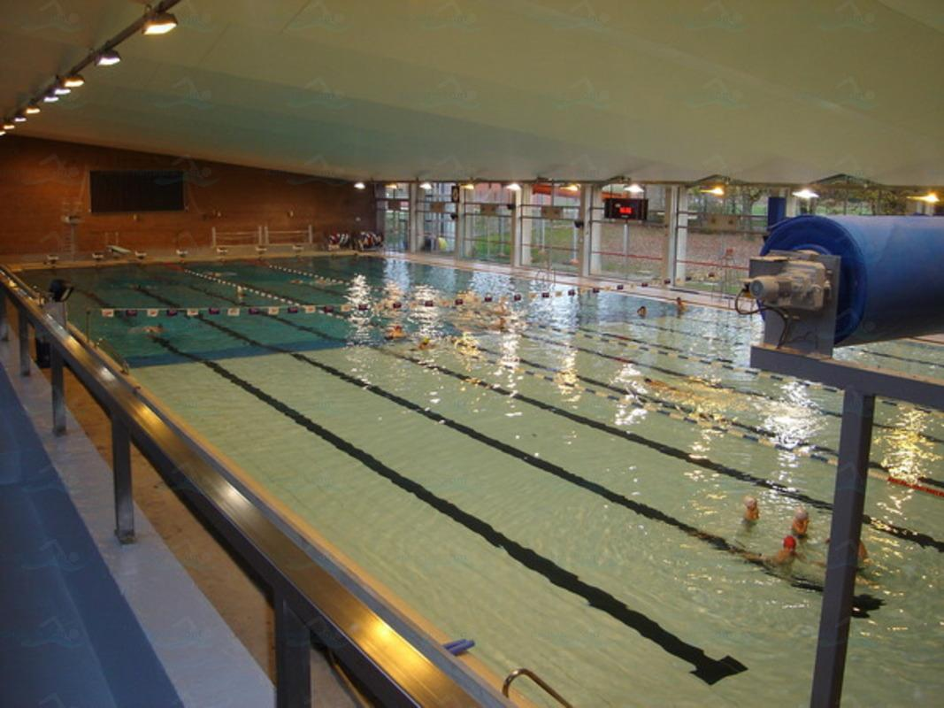 Complexe sportif du bois de l abbaye for Centre sportif terrebonne piscine