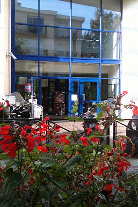 Photos Centre Aquatique Bois Colombes  Nageurscom ~ Centre Aquatique De Bois Colombes