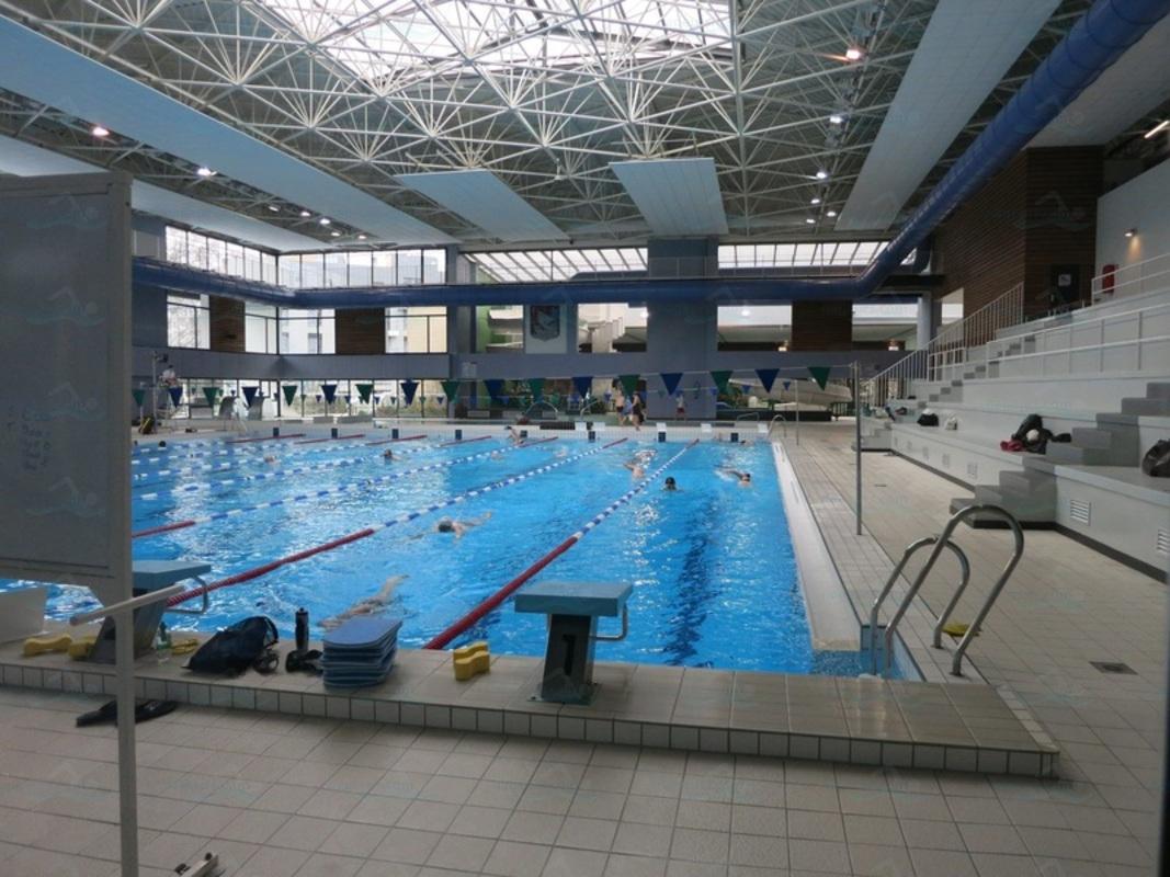 Piscines france ile de france les piscines hauts de for Piscine gennevilliers