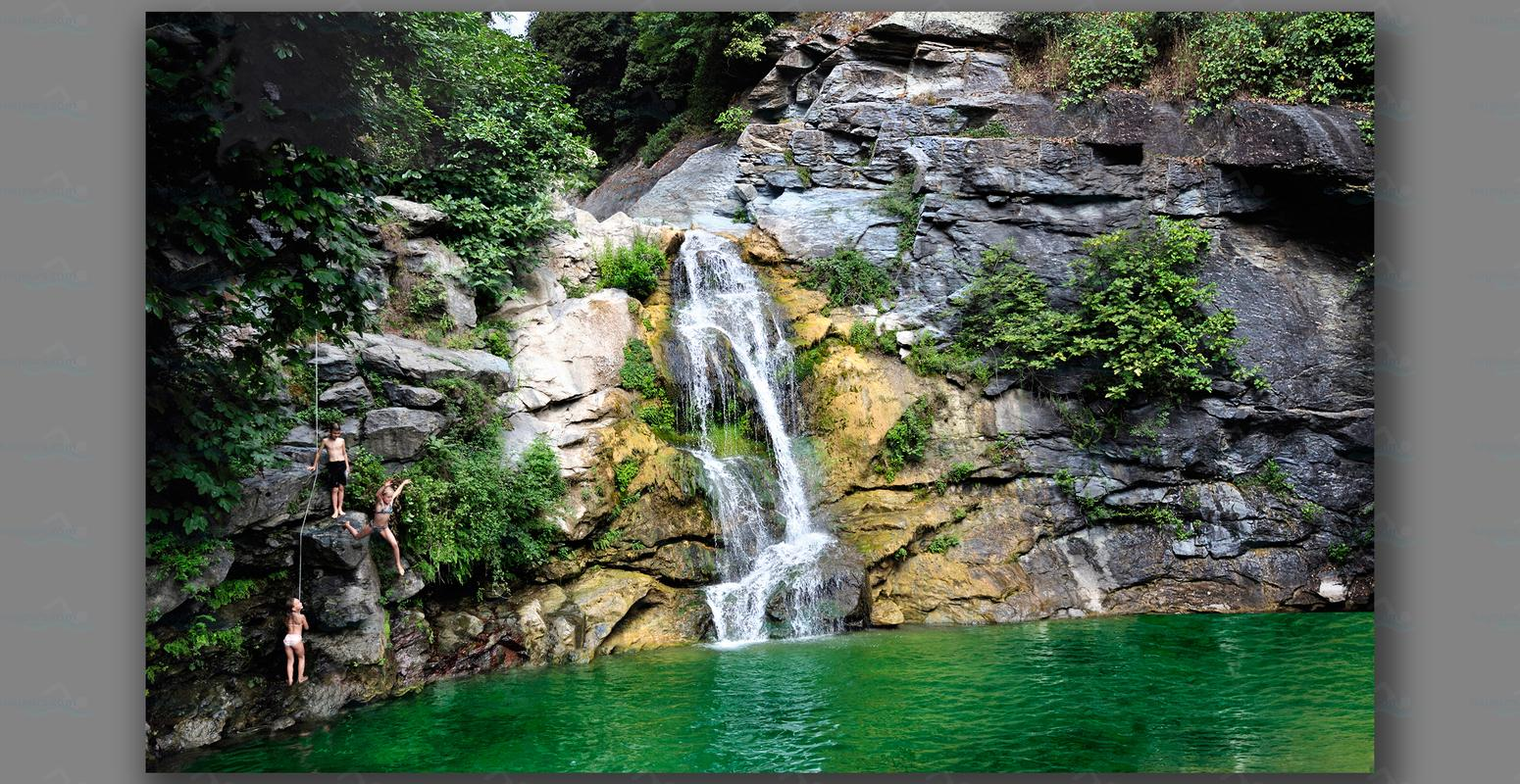 Piscine naturelle du bucatoghju for Combien coute une piscine naturelle