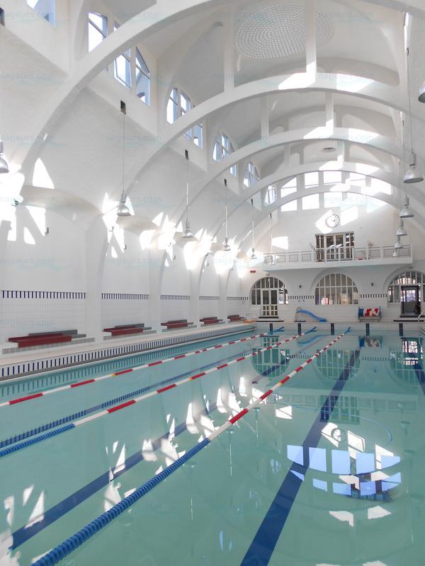 Photos piscine butte aux cailles - Piscine municipale les pennes mirabeau ...