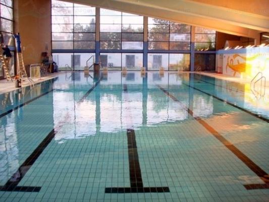 Annuaire des piscines belgique piscines for Piscine d outremeuse
