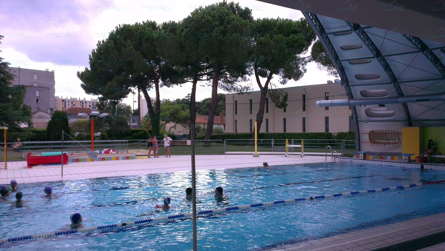Piscines france paca les piscines alpes maritimes for Piscine campelieres