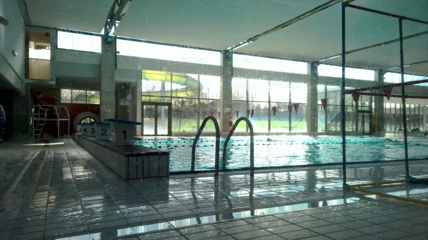 photos centre aquatique des capucins On piscine de coulommiers