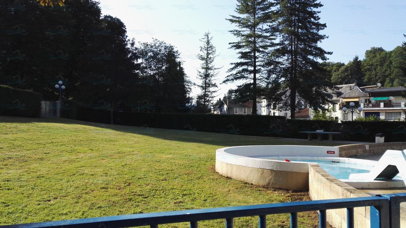 Photos piscine de capvern - Horaire piscine bellevue ...