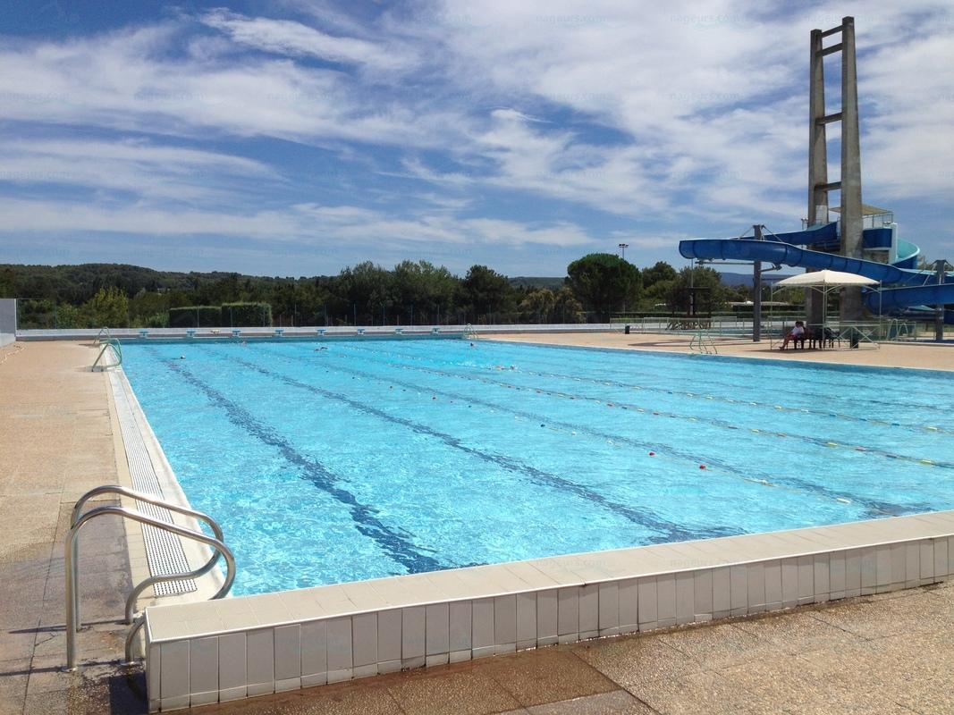 Piscines france paca les piscines vaucluse 84 - Piscine coubertin horaires ...
