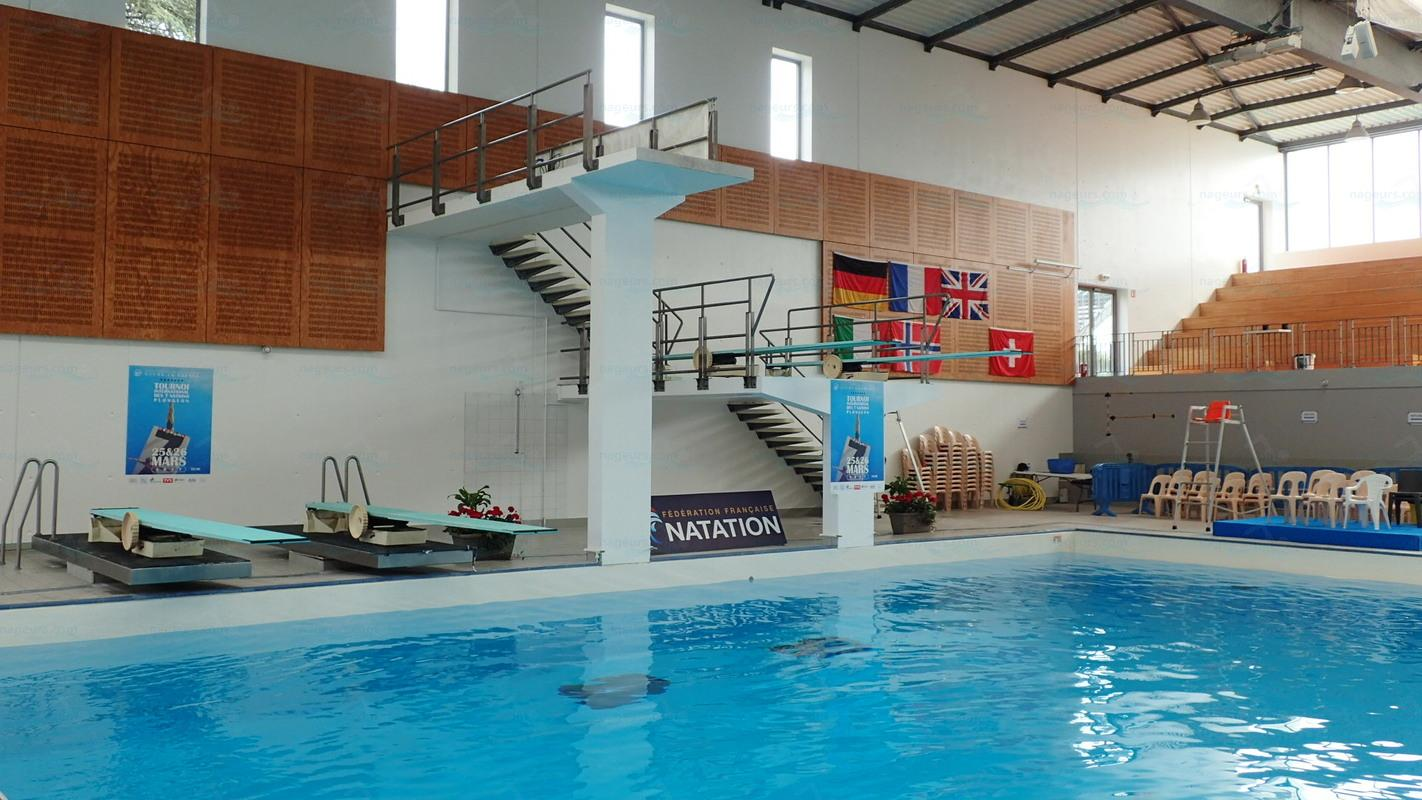 Photos piscine carr d 39 eau for Horaire piscine oyonnax