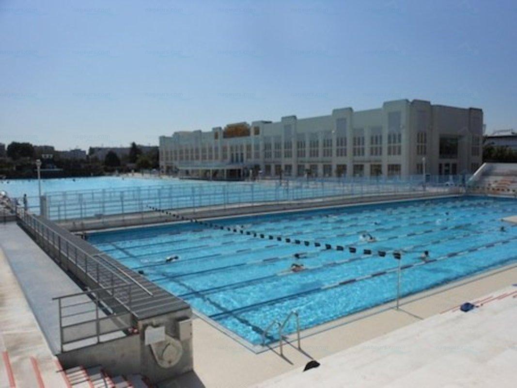 Photos piscine castex for Piscine toulouse