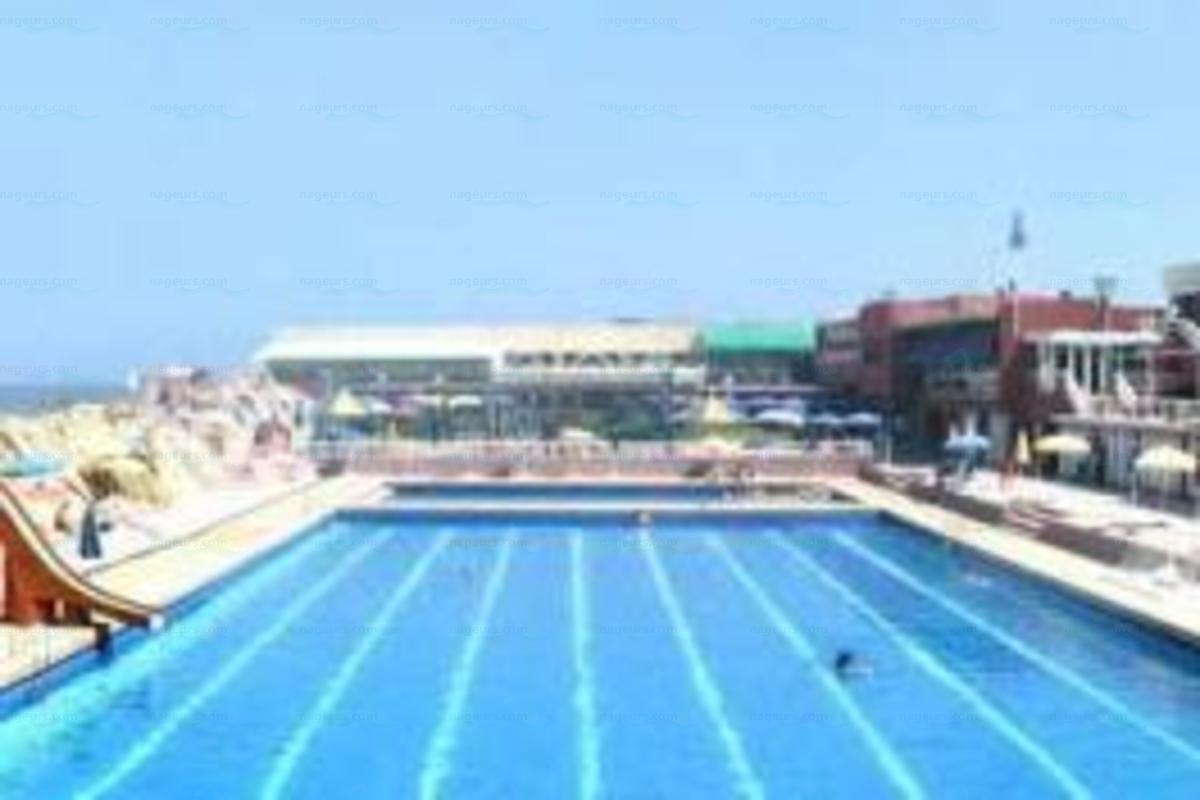 Annuaire des piscines maroc piscines for Piscine demontable maroc