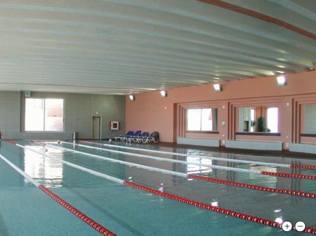 Piscine du club du minist re de la justice for Club rabat piscine