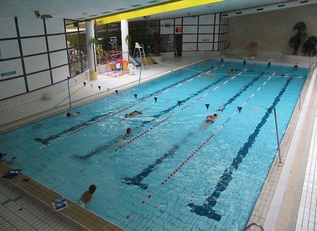 Piscines france bretagne les piscines ille et - Horaire piscine st georges rennes ...