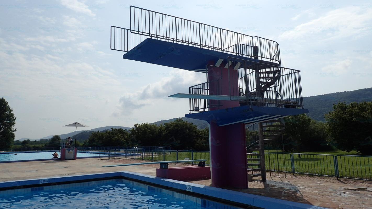 Piscines france franche comt les piscines doubs 25 for Piscine montbeliard