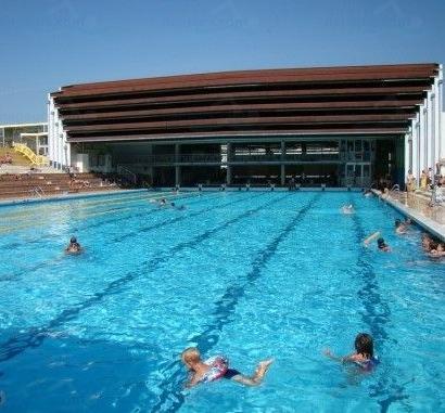 Photos espace nautique du grand chalon for Chalon sur saone piscine