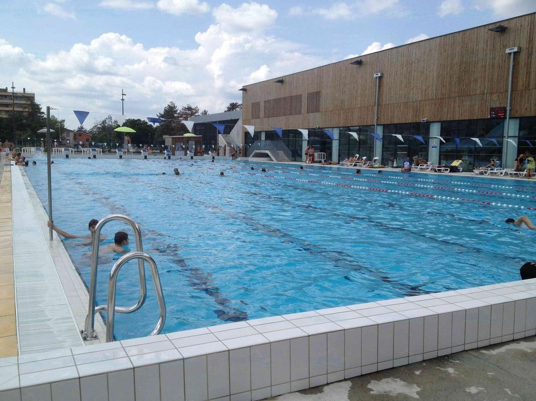 Le guide des 4 piscines de montauban for Montauban piscine